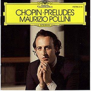 CD 24 Preludi op.28 di Fryderyk Franciszek Chopin