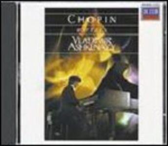 CD Valzer di Fryderyk Franciszek Chopin