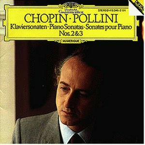 CD Sonate per pianoforte n.2, n.3 di Fryderyk Franciszek Chopin
