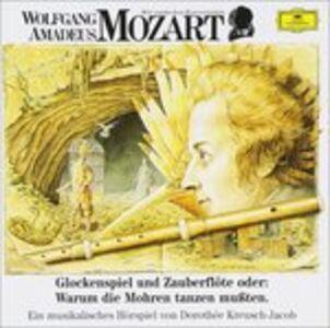 CD Wolfgang Amadeus Mozart 2 di Wolfgang Amadeus Mozart