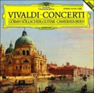 CD Concerti di Antonio Vivaldi