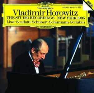 CD The Studio Recordings