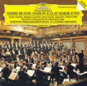 CD Messa D950 di Franz Schubert