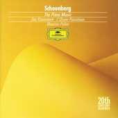 CD Opere per pianoforte Arnold Schönberg Maurizio Pollini