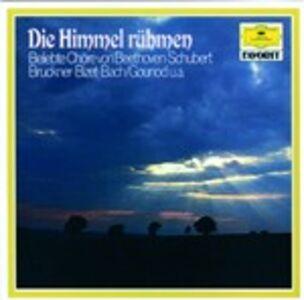 CD Die Himmel Ruhmen
