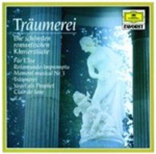 CD Träumerei