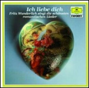 CD Ich Liebe Dich