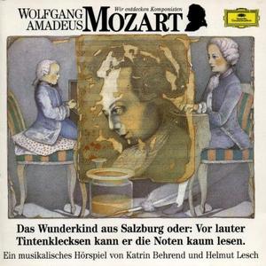 CD Wolfgang Amadeus Mozart di Wolfgang Amadeus Mozart