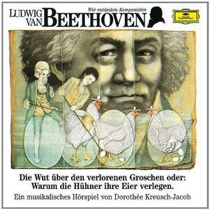 Ludwig Van Beethoven - CD Audio di Ludwig van Beethoven