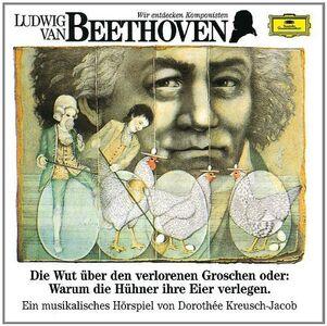 CD Ludwig Van Beethoven di Ludwig van Beethoven