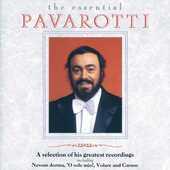 CD Essential Pavarotti Luciano Pavarotti