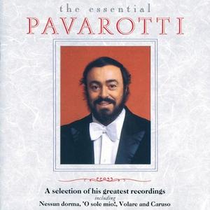 CD Essential Pavarotti