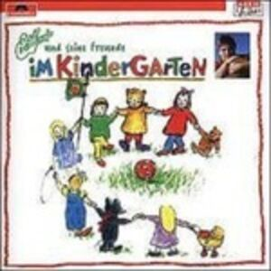 CD Im Kindergarten di Rolf Zuckowski