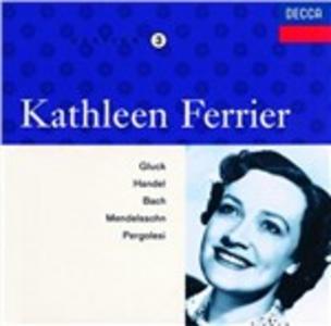 CD Kathleen Ferrier vol.3