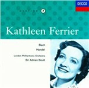 CD Kathleen Ferrier vol.7