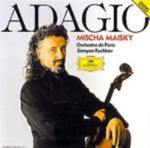 CD Adagio