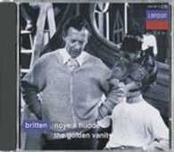 CD Noye's Fludde - The Golden Vanity Benjamin Britten Norman Del Mar English Opera Group