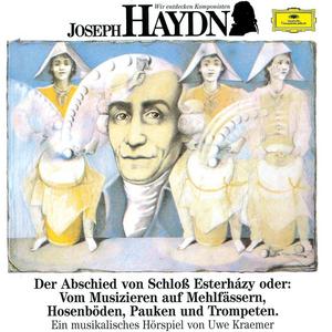 CD Wir Entdecken di Franz Joseph Haydn