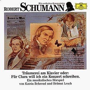 CD Wie Entdecken Komponisten di Robert Schumann