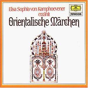 CD Orientalische Maerchen