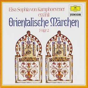 CD Orientalische Maerchen 2