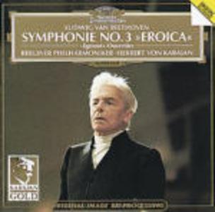 CD Sinfonia n.3 di Ludwig van Beethoven