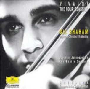 CD Le quattro stagioni di Antonio Vivaldi