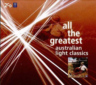 CD Australian Light