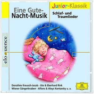 Eine Gute - Nacht - Musik - CD Audio
