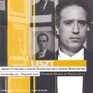 Foto Cover di Concerto per pianoforte, CD di AA.VV prodotto da Accord