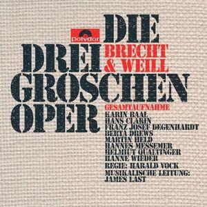 CD Die Dreigroschenoper di James Last