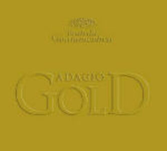 CD Adagio Gold