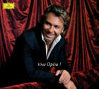 CD Viva Opera!