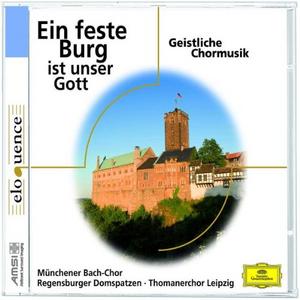 CD Ein Feste Burg