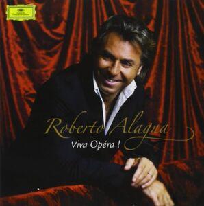 CD Viva Opera