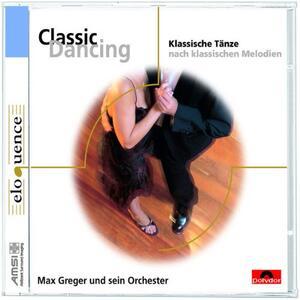 Classic Dancing - CD Audio