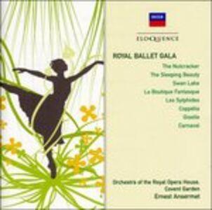 CD Royal Ballet Gala