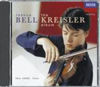 CD The Kreisler Album di Fritz Kreisler