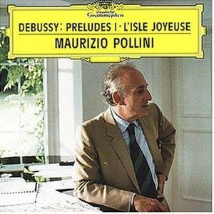 CD Preludi Libro I di Claude Debussy