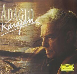 CD Adagio Karajan