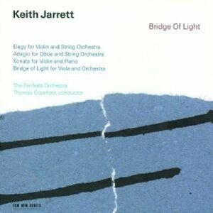 CD Bridge of Light di Keith Jarrett