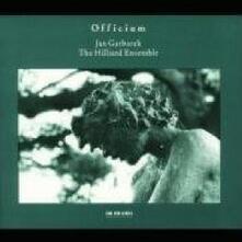 Officium - CD Audio di Jan Garbarek,Hilliard Ensemble
