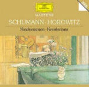 CD Kreisleriana di Robert Schumann