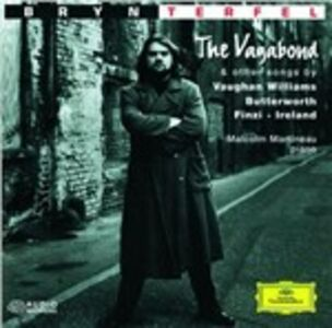 CD The Vagabond
