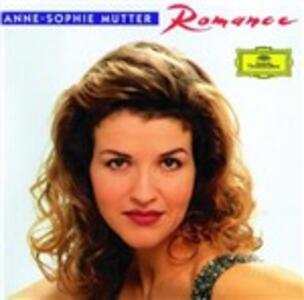Romance - CD Audio di Anne-Sophie Mutter