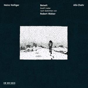 CD Beiseit / Alb-Chehr
