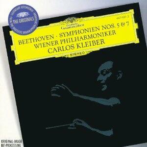 Sinfonie n.5, n.7 - CD Audio di Ludwig van Beethoven,Carlos Kleiber,Wiener Philharmoniker
