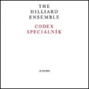 CD Codex Speciálník