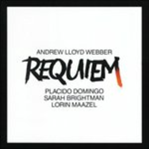 CD Requiem di Andrew Lloyd Webber