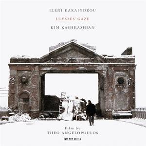 CD Ulysses' Gaze di Eleni Karaindrou
